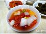 [대전식당] 이조식당-한방닭백숙.무쇠솥영양밥.보리싹가루요플레(중구.산성동)