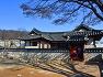 한옥과 불교와 서양의 조합 성공회강화성당