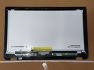 LCD  Toshiba LP156WF5(SP)(A2) P55W-B-5224 B5112 LCD touch screen assembly