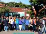 갈현초등학교 57년지기 10회동창회...오두산통일전망대, 로빈의 숲, 장릉탐방