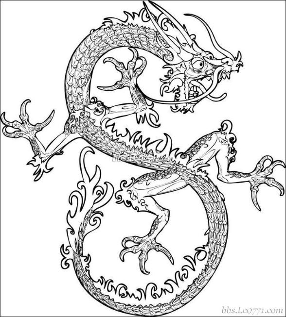 중국 용(龍)의 문화적 함의