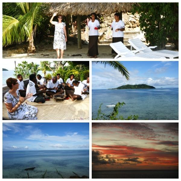 Wadigi Island Resort Fiji