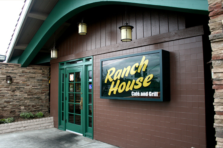 Ranch House Cafe And Grill La Habra