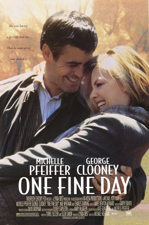 어느 멋진 날-One Fine Day (1996)