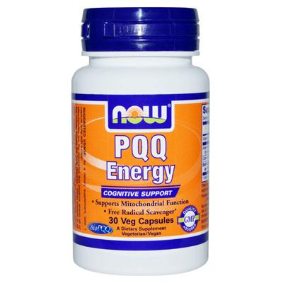 PQQ, 미토콘드리아 건강  뇌 인지력, 기억력 을 높이는 천연 신물질