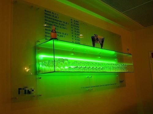 [LED바] 국내 LED칩이 내장된 LED조명 인테리어조명으로 GOOD! LED바 ...