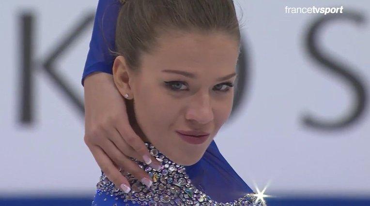 Алиса Агафонова - Альпер Учар / Alisa AGAFONONA - Alper UCAR TUR - Страница 3 250FC93A58DE96180C9508