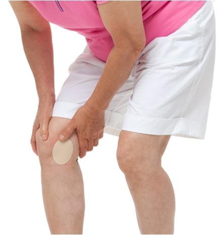 과거의 무릎 부상이 노년기 무릎 통증에 영향을 준다.