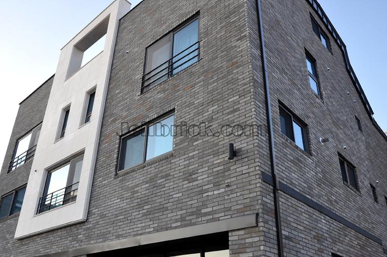 [제일벽돌]청고벽돌 JH-260 , 내집짓기, 빌라벽돌, 벽돌집, 벽돌 ...