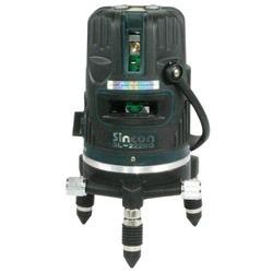 레이저수평(그린) SL-222BG 신콘 제조업체의 측정공구/거리측정기/수평 및 판매정보 소개