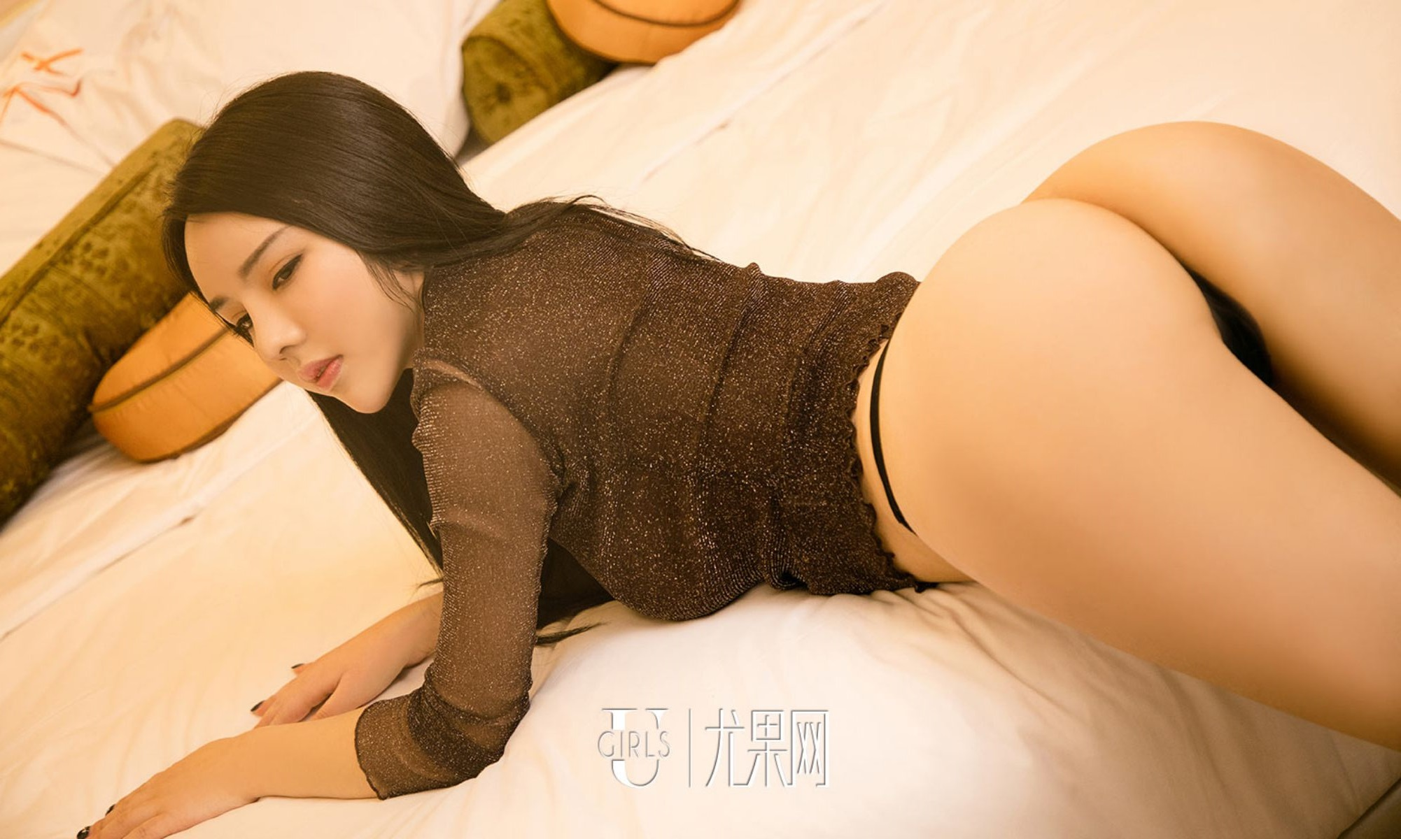 hot back Chinese glamour