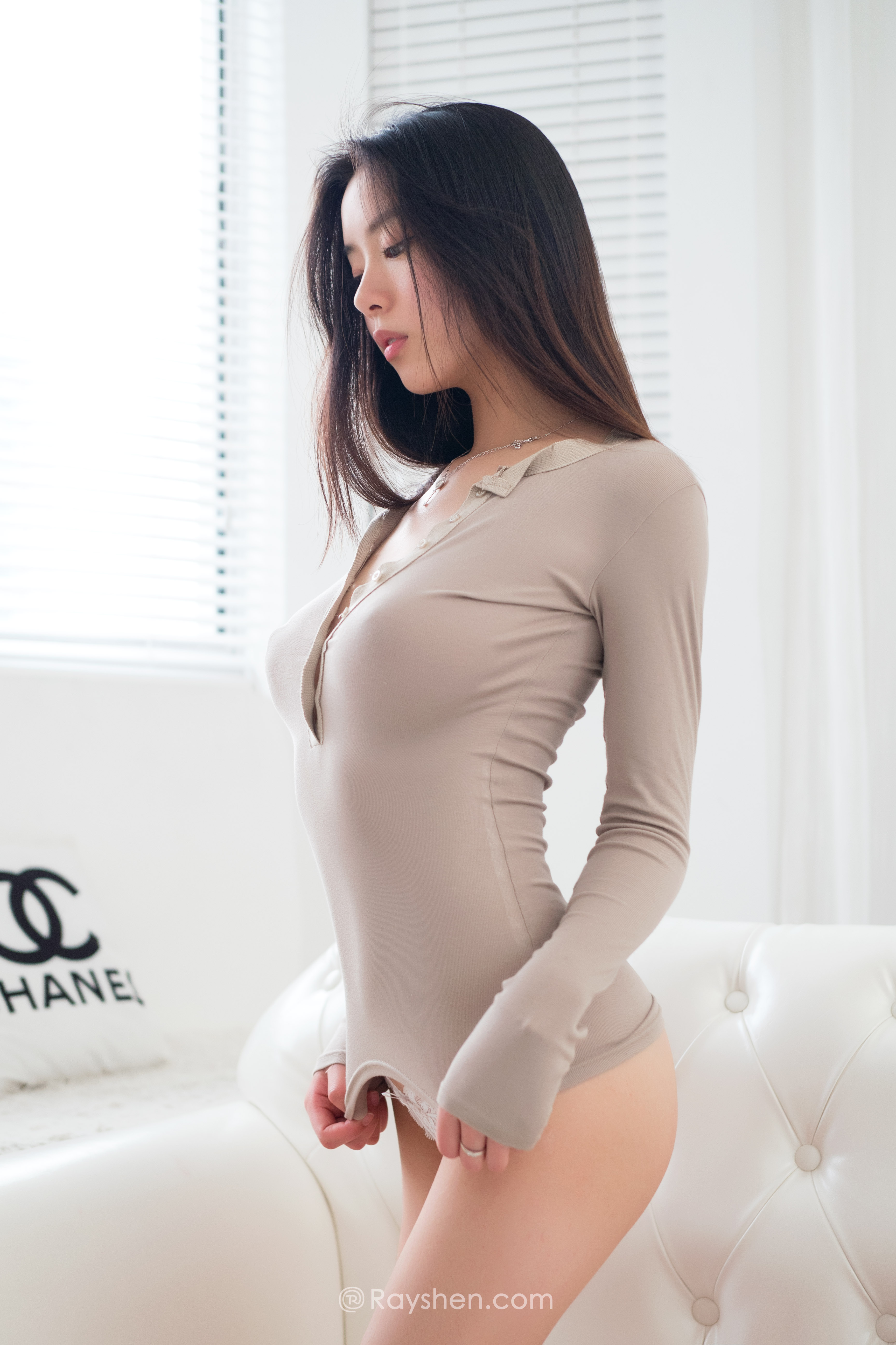 charming Chinese